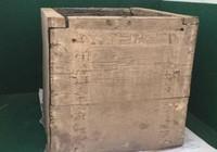 Tìm thấy mộ công chúa Ai Cập 3.700 năm tuổi