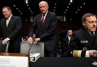 Ông Trump yêu cầu quan chức phản pháo điều tra FBI?