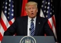 Ông Trump kịch liệt chỉ trích vụ khủng bố ở Anh