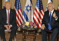 Ông Trump phân trần với Israel vụ làm lộ thông tin mật
