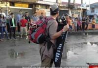 Chân rết IS đốt nhà tù Philippines, thả 107 tù nhân
