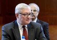 Bị trừng phạt, Nga hủy cuộc họp cấp cao với Mỹ