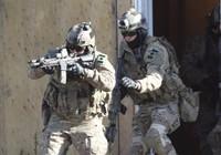 Xạ thủ Canada bắn chết tay súng IS ở cự ly 3,5 km