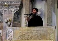 Nếu Abu Bakr al-Baghdadi, ai làm thủ lĩnh IS?