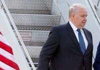 Rộ tin Nga triệu đại sứ tại Mỹ về nước