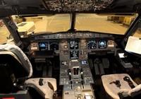 Máy bay bị sự cố, phi công nói hành khách cầu nguyện