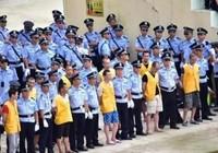 Trung Quốc tuyên tử hình 13 người sản xuất, buôn ma túy