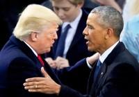 Ông Trump tố ông Obama thông đồng với Nga
