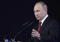 Nga cáo buộc tình báo nước ngoài bảo trợ khủng bố