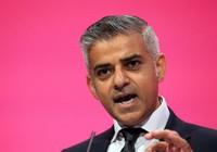 Thị trưởng London không muốn trải thảm đỏ đón ông Trump