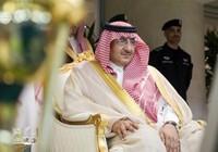 Tiết lộ chấn động vụ Saudi Arabia phế truất thái tử