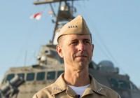 Mỹ kêu gọi hải quân Trung Quốc kiềm chế Triều Tiên