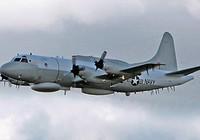 2 phi cơ Trung Quốc chặn đầu máy bay trinh sát Mỹ