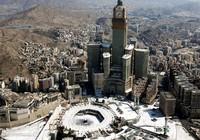 Saudi Arabia đánh chặn tên lửa bắn thánh địa Mecca