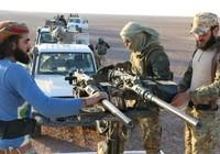 Liên quân Mỹ cắt quan hệ với một phe nổi dậy Syria