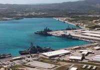 Triều Tiên hoàn tất khâu chuẩn bị tấn công đảo Guam