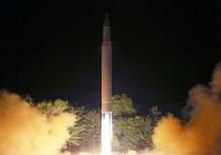 Triều Tiên vẫn 'sống khỏe' dù Trung Quốc trừng phạt?