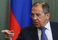 Nga chuẩn bị đáp trả lệnh trừng phạt mới của Mỹ