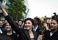 4.000 cảnh sát bảo vệ phiên tòa tuyên án bà Yingluck