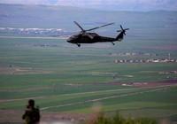 Mỹ bị tố cho máy bay sơ tán 22 chỉ huy IS chạy nạn