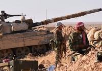 Nguy cơ Mỹ - Syria đối đầu ở Deir el-Zour