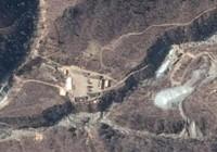 Dân sống gần bãi thử hạt nhân bị cấm đến Bình Nhưỡng?