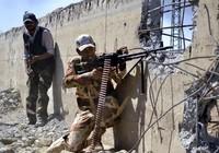 Mỹ-Nga liên thủ tái chiếm Raqqa, Deir ez-Zor