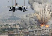 Ông Trump lần đầu ra lệnh không kích Libya