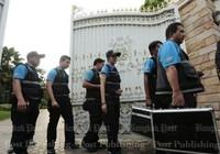 Thái Lan lục soát nhà bà Yingluck, thu giữ 17 đồ vật