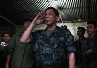 Ông Duterte tuyên bố Marawi đã được giải phóng khỏi IS