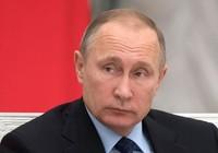 Ông Putin ký sắc lệnh trừng phạt Triều Tiên