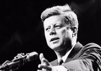 Ông Trump cho công bố hồ sơ mật vụ ám sát TT Kennedy