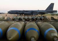 Mỹ sẽ đưa pháo đài bay B-52 vào tình trạng báo động?