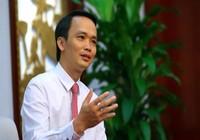 Ông Trịnh Văn Quyết lại giàu nhất sàn chứng khoán