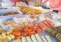 Hiểm họa với các thực phẩm chay chứa hóa chất