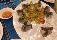 Nguy cơ mắc giun sán nếu ăn nhiều hải sản sống