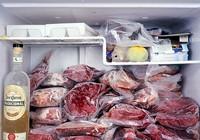 """Tủ lạnh không phải là """"thần thánh"""""""