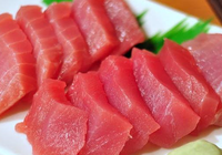 Tác dụng 'thần kỳ' của thịt cá đối với mắt