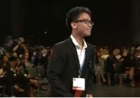 Nam sinh Quảng Trị đoạt giải ba cuộc thi quốc tế
