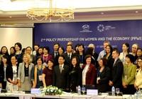 Khai mạc Hội nghị về chính sách Phụ nữ và Kinh tế APEC
