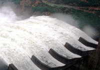 Mưa lớn, thủy điện ở TT Huế tiếp tục điều tiết nước