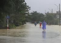 Thừa Thiên-Huế: 1 người tử vong do mưa lũ