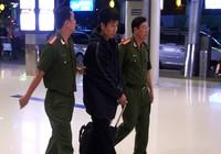 Bắt đối tượng người Trung Quốc giả công an lừa đảo