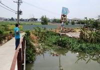 Bàng hoàng phát hiện thi thể cô gái trẻ trôi trên sông Sài Gòn