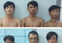 Bắt nhóm người dùng đá xanh đánh chết nam thanh niên