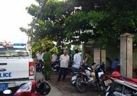 Nghi án chồng giết vợ từ TP.HCM đưa về Tiền Giang phi tang
