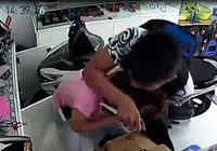 Phá băng nhóm thực hiện nhiều vụ cướp rúng động tại TP.HCM