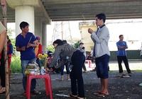Thiếu nợ, nam thanh niên nhảy cầu Bình Triệu tự tử