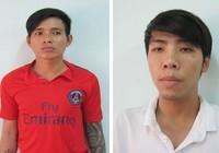 Đặc nhiệm truy bắt 2 tên cướp điện thoại