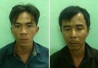 2 tên cướp giật giỏ xách du khách Hong Kong bị bắt